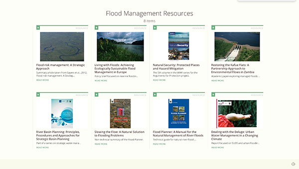 Environment & disaster management